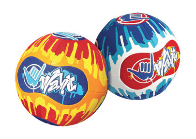 Neoprene Beach Balls