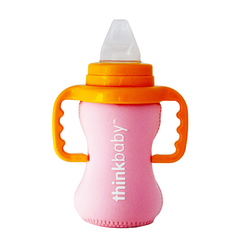 Sippy and Straw Bottles