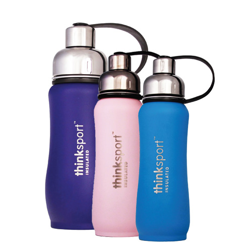 Insulated Sports Bottles